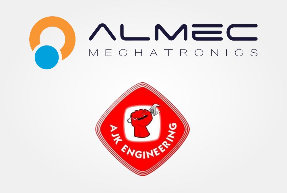 Collaborazione con AJK Engineering Singapore