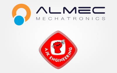 Collaborazione con AJK Engineering Singapore